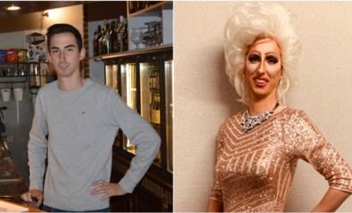 """Barman Adaim (25) gaat voor Miss Summer Queen als Dina Diamond: """"Als man durf ik niet op een podium staan, als vrouw wel"""""""