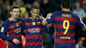 Hoe het coronavirus de beloofde comeback van Neymar naar Barcelona kan dwarsbomen