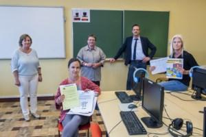 """Vrije Centrumschool biedt elke leerling een lespakket op maat: """"De leerkrachten zitten absoluut niet stil"""""""