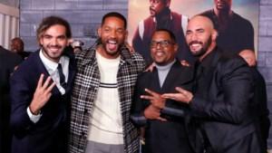 'Bad boys 3' zeker tot juni succesvolste film in VS