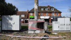 Brandplaag bereikt nu ook ons land: politie moet gsm-masten bewaken
