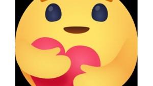 Facebook lanceert in deze coronatijden een knuffel