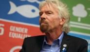 Miljardair Richard Branson stelt voor om zijn eiland op te offeren om vliegmaatschappij te redden