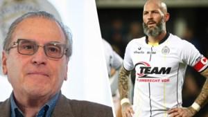 Jelle Van Damme daagt voorzitter Louis de Vries voor de rechtbank na faillissement van Sporting Lokeren