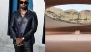 Kanye West toont eerste beelden van zijn nieuwste project met Axel Vervoordt