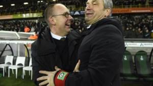 Cercle Brugge wil snel duidelijkheid van Bernd Storck: blijft de succestrainer of niet?