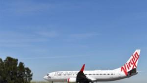Vliegmaatschappij Virgin Australia bezwijkt door coronacrisis