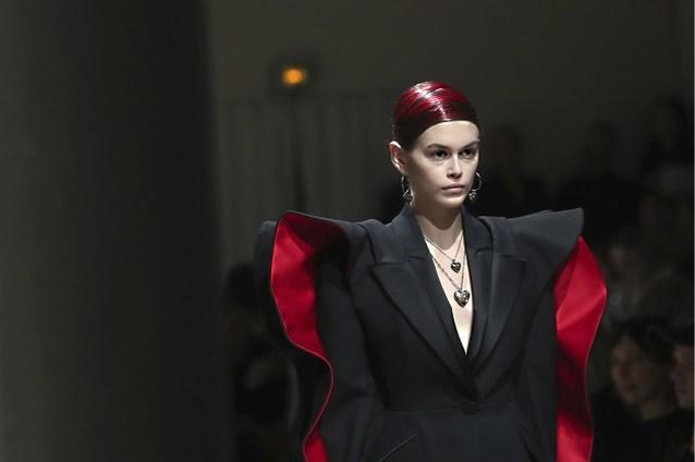 Londense modeweek gaat voor het eerst digitaal
