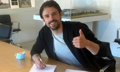 Spelverdeler Stijn D'Hulst keert terug naar Roeselare, Bram Van den hove wordt nieuwe T2