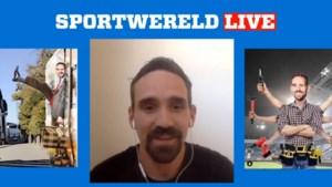 """Sven Kums (AA Gent) in onze Sportwereld Live: """"Club Brugge is de verdiende kampioen. En wij verdiend tweede"""""""