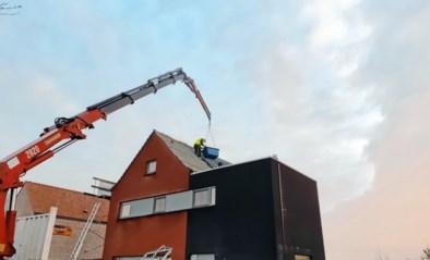 """""""Twee dagen mooi weer en je hebt een nieuw dak"""""""