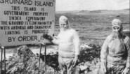 Omgekeerde quarantaine: het eiland dat 48 jaar lang verboden terrein was, maar waar ook nu nog steeds niemand durft te komen