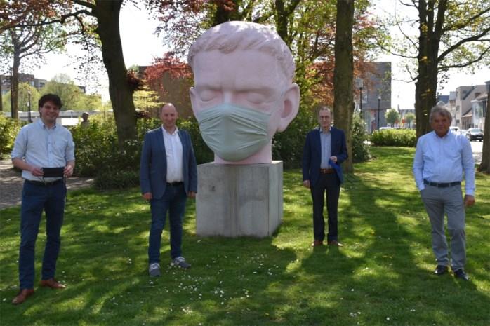 Mondmaskers voor de inwoners: aanpak in bijna alle gemeenten anders