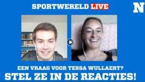 """Tessa Wullaert: """"Ik denk niet dat mijn toekomst nog bij Manchester City ligt"""""""