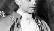 """Paus Pius XII was op de hoogte van Amerikaanse brief over Holocaust"""