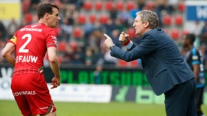 Nu ook officieel: Davy De fauw wordt assistent-trainer bij Zulte Waregem