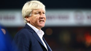 Cercle Brugge denkt aan Marc Brys na het vertrek van mirakelcoach Storck