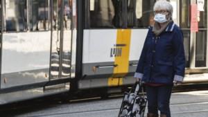 NMBS en De Lijn willen mondmaskers verplichten