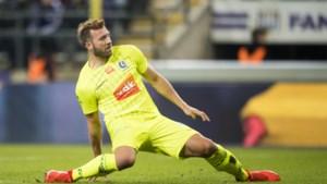 Ex-spelers Depoitre en Lukaku veilen ook shirtje ten voordele van KV Oostende
