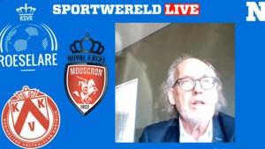 """Joseph Allijns lijkt fusie met Moeskroen af te blazen: """"Hart en ziel van KV Kortrijk verkopen is nooit de bedoeling geweest"""""""