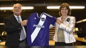 Proximus stopt als sponsor bij  Club Brugge, Anderlecht en Charleroi