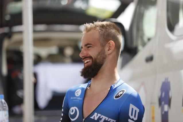 Victor Campenaerts vraagt zelf om dopingcontrole… maar stuit op 'njet'