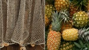 Burberry doet het met visnetten: vijf modemerken die ongewone materialen gebruiken