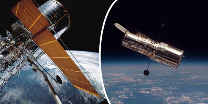 Hubble, de ruimtetelescoop die al dertig jaar puur goud is voor sterrenkundigen