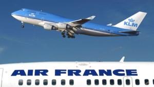 Air France-KLM wil topman bonus toekennen als hij staatssteun binnenhaalt