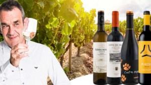 Wijnkenner Alain Bloeykens houdt het bij klassiek en proeft vier authentiek Spaanse wijnen
