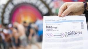 Ticket voor Rock Werchter terug? Graag een doktersbriefje
