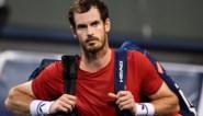 """Andy Murray verwacht geen snelle terugkeer van het tennis: """"Spelers en coaches komen van overal ter wereld"""""""