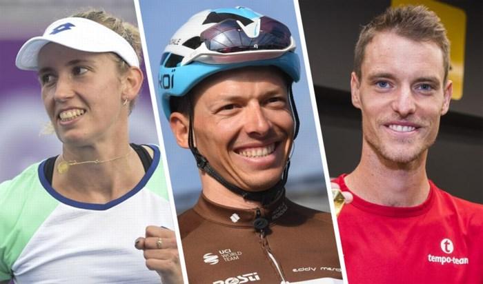 """Vijftien topsporters aan het woord, maar niemand gecontroleerd: """"De dopeurs zullen nu heel snel zijn op training"""""""
