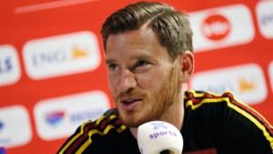 """Transfervrije Jan Vertonghen ziet voordeel in lockdown: """"Spelers als ik worden door de coronacrisis nog meer gegeerd"""""""