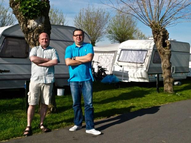 """Ook campings zwaar getroffen door coronacrisis: """"Laat ons alsjeblieft ruim voor de zomer weer opengaan"""""""