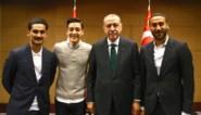 Van gerespecteerde topspeler naar controversiële meeloper: Mesut Özil werkt zich weer in nesten