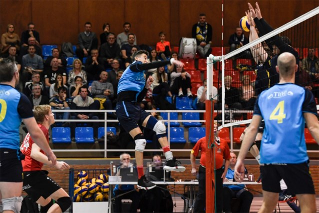 Champions League volleybal definitief gestaakt