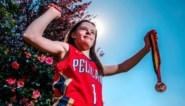 """Vlaamse Alice (14) gaat wereld rond in video over Special Olympics: """"Alles wat zij kan, is voor ons een enorme overwinning"""""""