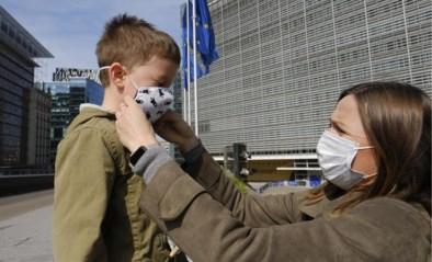 Ook Stadsregio Turnhout en Stad Geel delen mondmaskers uit