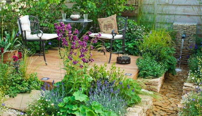 Scoort je tuin beter dan die van de buren? Ga mee op onderzoek