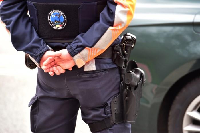 Politie neemt voertuig dronken inbreker in beslag, dader steelt luttele minuten later andere wagen