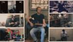 Mario Goossens en vrienden brengen muzikaal eerbetoon aan zorgverleners