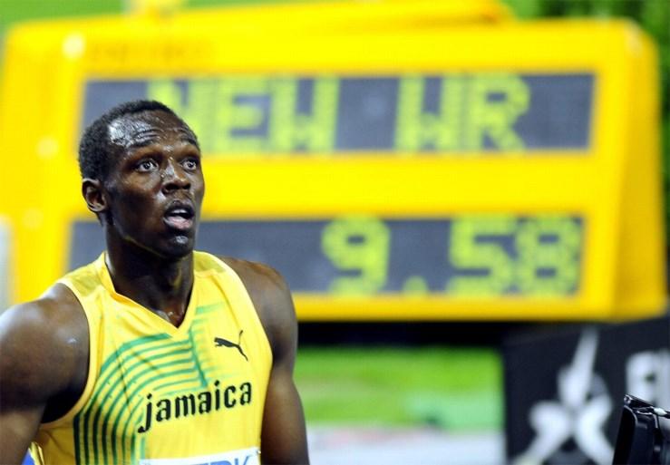 De jeugdhelden van Evenepoel: Philippe Gilbert, Usain Bolt en… zijn ouders