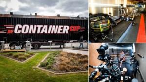 """'De container cup': hoe """"het moeilijkste tv-programma ooit"""" tijdens de coronacrisis in sneltempo tot stand kwam"""