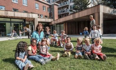 """Niemand kampeert aan schoolpoort en toch (bijna) iedereen tevreden: """"99 procent van de kinderen kan naar een school van voorkeur"""""""