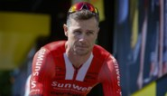 Nicolas Roche wint virtuele rit in Zwitserland nadat leider Latour plots uit race verdwijnt