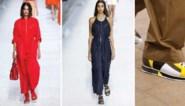 De mode-industrie heeft het moeilijk maar bij één luxemerk valt de schade al bij al goed mee