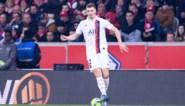 José Mourinho belt met Thomas Meunier: kiest de Rode Duivel voor Tottenham?