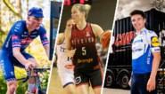Van de Borlées tot Van Aert en Van der Poel: dit zijn de veertig deelnemers aan 'De container cup'
