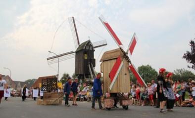"""Tekort aan vrijwilligers betekent einde Molenstoet over nostalgische boerenleven: """"Heel het dorp leefde nochtans rond de stoet"""""""